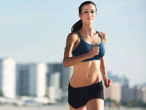 Những thói quen nhỏ giúp bạn giảm mỡ bụng không ngờ - 5