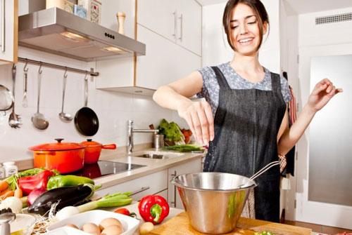 Những thói quen nhỏ giúp bạn giảm mỡ bụng không ngờ - 6