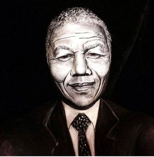 9 nghệ sĩ trang điểm tài năng nhất thế giới - 13