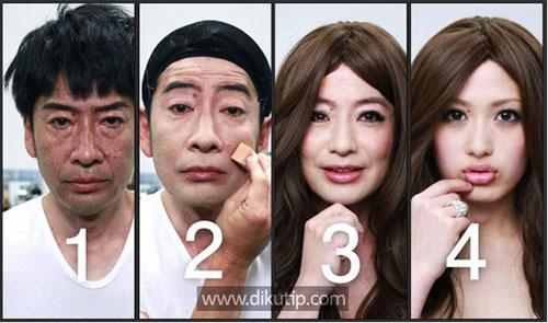 9 nghệ sĩ trang điểm tài năng nhất thế giới - 18