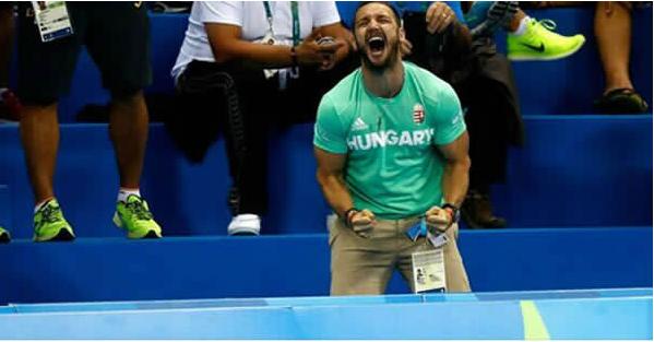 Ấn tượng 13 khoảnh khắc đi vào lịch sử của olympic rio 2016 - 5