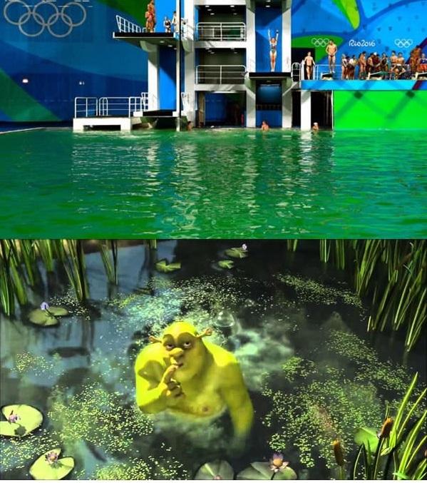 Ấn tượng 13 khoảnh khắc đi vào lịch sử của olympic rio 2016 - 9