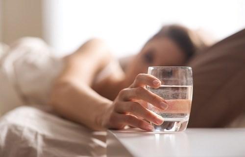 Muốn khỏe đẹp hãy uống thêm một ly nước mỗi ngày - 3