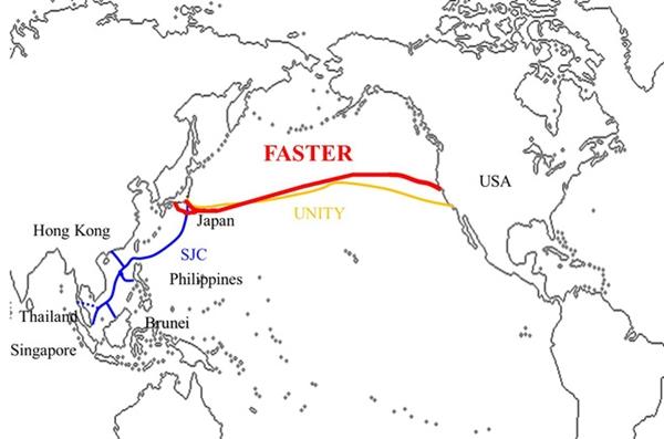 Người việt sắp được dùng cáp quang nhanh nhất thế giới - 2
