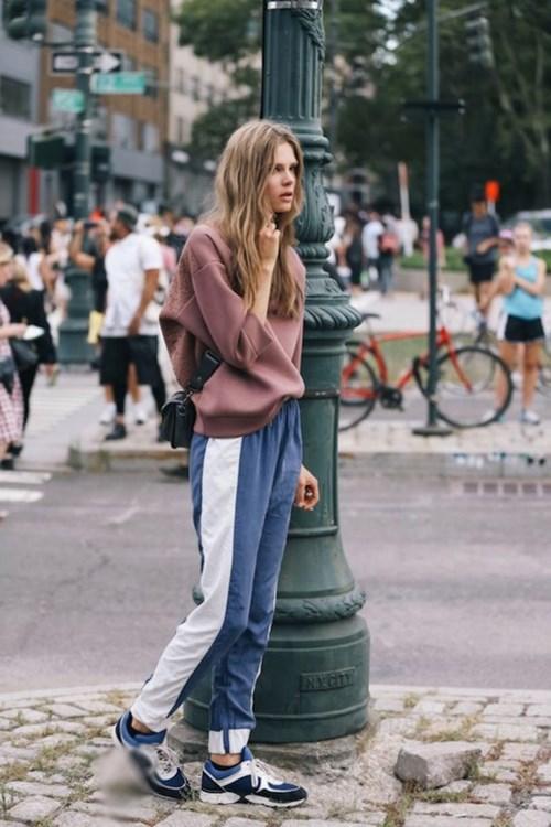 Quần jeans 2 màu xu hướng mới cực chất trong mùa hè - 13
