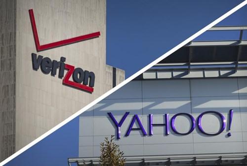 Verizon thâu tóm yahoo - 1
