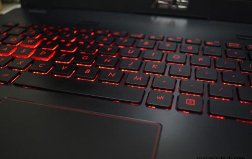 5 tiện ích trên laptop cho game thủ asus rog gl552jx - 2