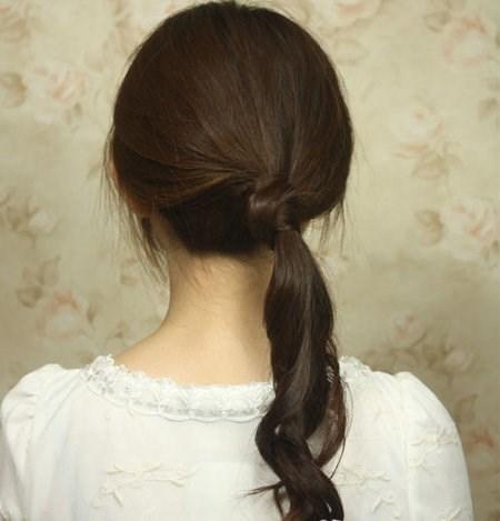7 cách tạo kiểu tóc khiến các chàng không thể rời mắt - 2