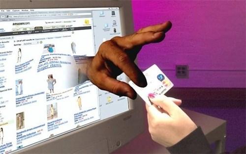 Các chiêu hack thẻ atm và cách phòng chống để không bị mất tiền oan - 1