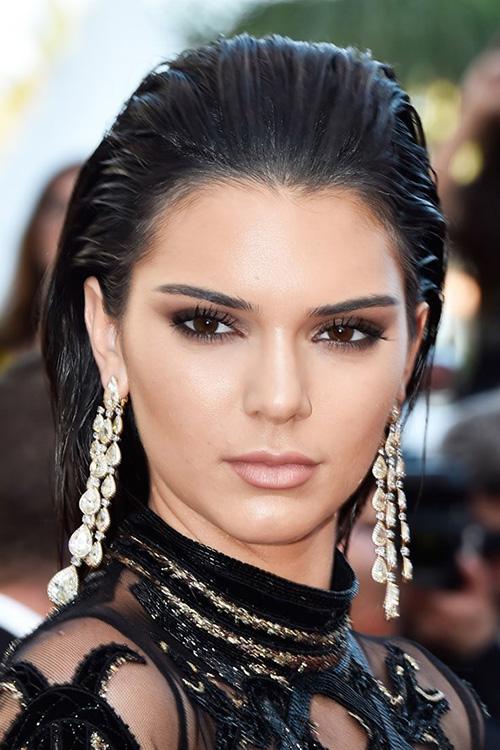 Đi tìm mỹ nhân makeup và làm tóc đẹp nhất cannes 2016 - 11