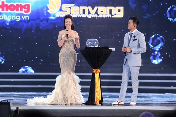 Đỗ mỹ linh đăng quang hoa hậu việt nam 2016 - 2