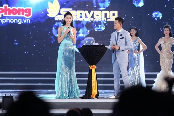 Đỗ mỹ linh đăng quang hoa hậu việt nam 2016 - 8