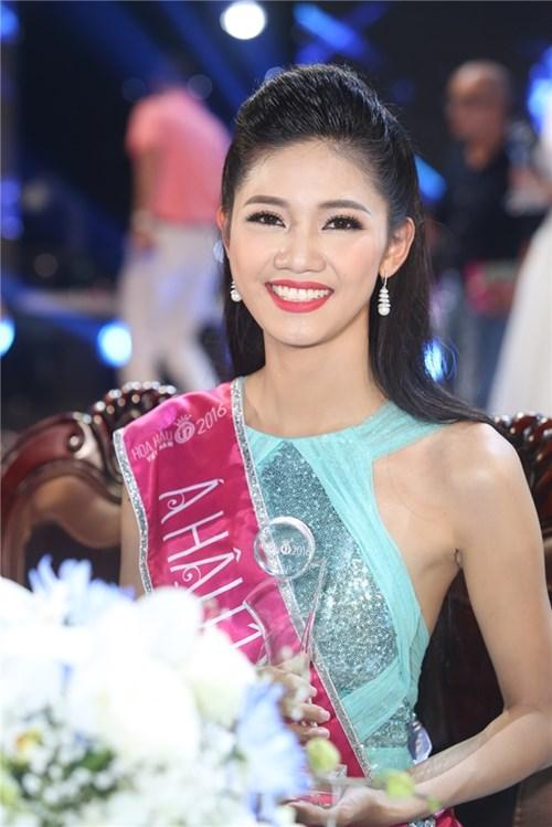 Hoa hậu mỹ linh từ đầu tôi không định tham dự hoa hậu việt nam - 6