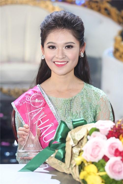 Hoa hậu mỹ linh từ đầu tôi không định tham dự hoa hậu việt nam - 7