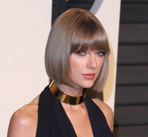 học lỏm style tóc ngắn từ 4 cô nàng hot nhất mạng xã hội - 6