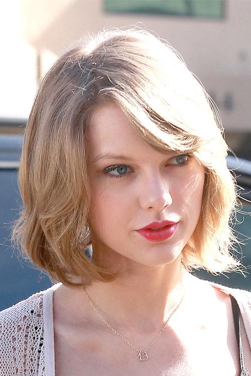 học lỏm style tóc ngắn từ 4 cô nàng hot nhất mạng xã hội - 7
