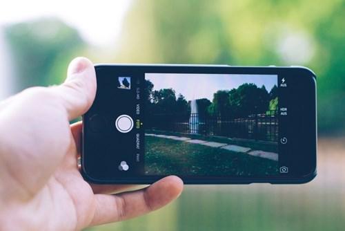 Iphone 7 sẽ có đèn flash trước giúp chụp ảnh selfie siêu đẹp - 6