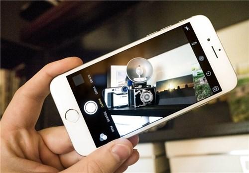 Iphone 7 sẽ có đèn flash trước giúp chụp ảnh selfie siêu đẹp - 7