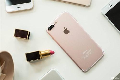 Không còn nghi ngờ gì nữa đây chính là cặp đôi iphone 7 7 plus - 1