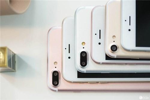 Không còn nghi ngờ gì nữa đây chính là cặp đôi iphone 7 7 plus - 11