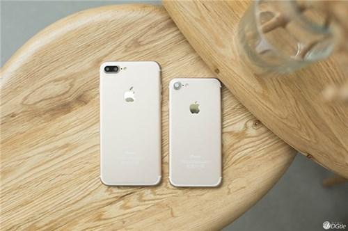 Không còn nghi ngờ gì nữa đây chính là cặp đôi iphone 7 7 plus - 13