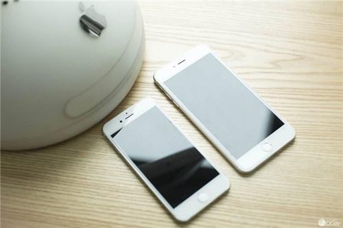 Không còn nghi ngờ gì nữa đây chính là cặp đôi iphone 7 7 plus - 18