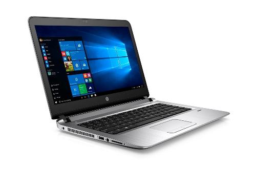laptop hp probook 440 g3 2016 dành cho doanh nhân - 1