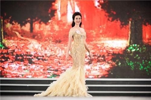 Nhìn lại hành trình đáng ngưỡng mộ của top 3 hoa hậu việt nam 2016 - 3