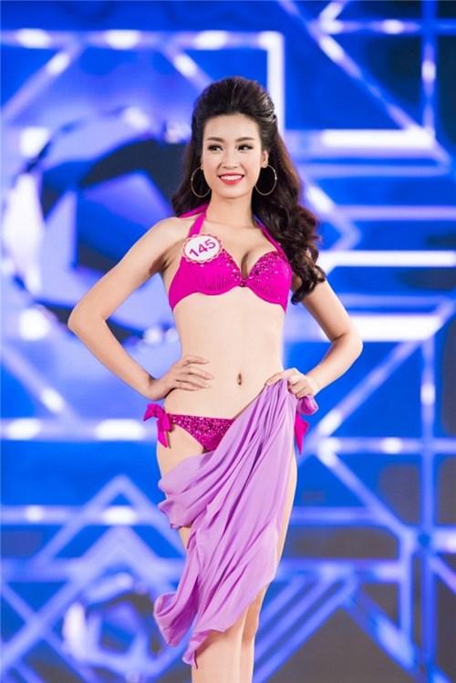 Nhìn lại hành trình đáng ngưỡng mộ của top 3 hoa hậu việt nam 2016 - 4