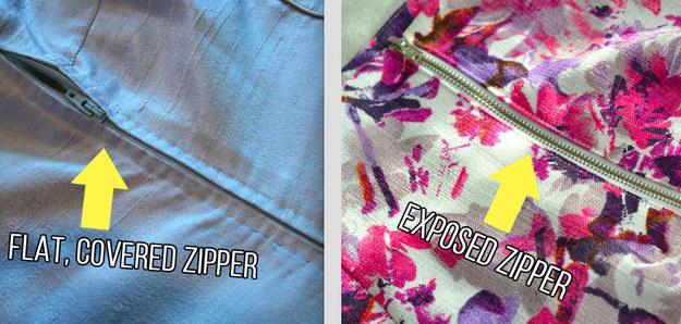 Những mẹo nhỏ giúp bạn không bị hớ khi mua quần áo - 9