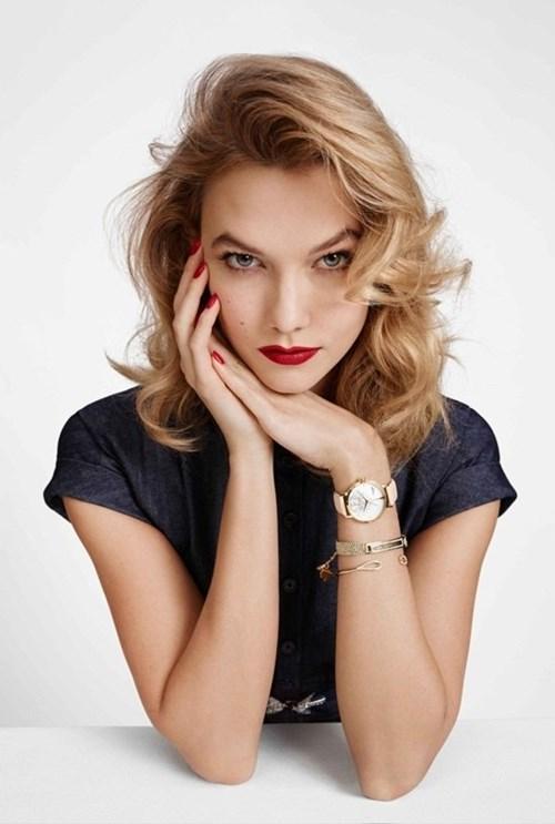 Top 10 nữ siêu mẫu sở hữu mức thu nhập hàng trăm tỷ mỗi năm - 3