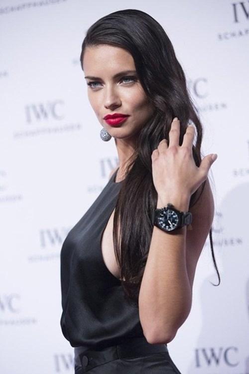 Top 10 nữ siêu mẫu sở hữu mức thu nhập hàng trăm tỷ mỗi năm - 2