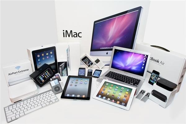 Bạn có biết chữ i trong iphone ipad thực sự có ý nghĩa gì không - 1