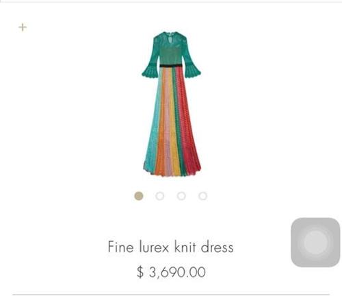 Hồ ngọc hà đốt trăm triệu với váy áo hàng hiệu dạo phố - 3