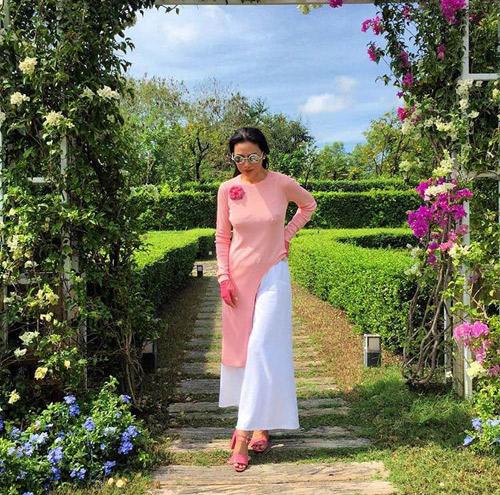 Thời trang xa xỉ của nữ tỷ phú 52 tuổi hot nhất thái lan - 7