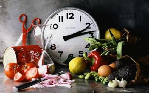 Ăn giờ nào sẽ giảm cân nhanh nhất - 2