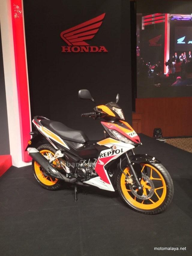 Honda winner 150 phiên bản repsol bán với giá hơn 46 triệu đồng tại - 1