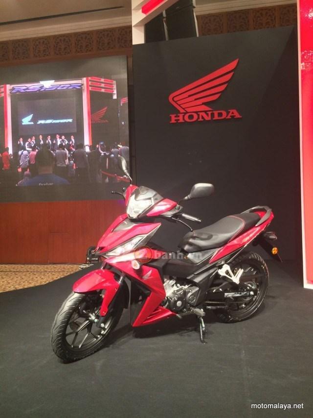 Honda winner 150 phiên bản repsol bán với giá hơn 46 triệu đồng tại - 2