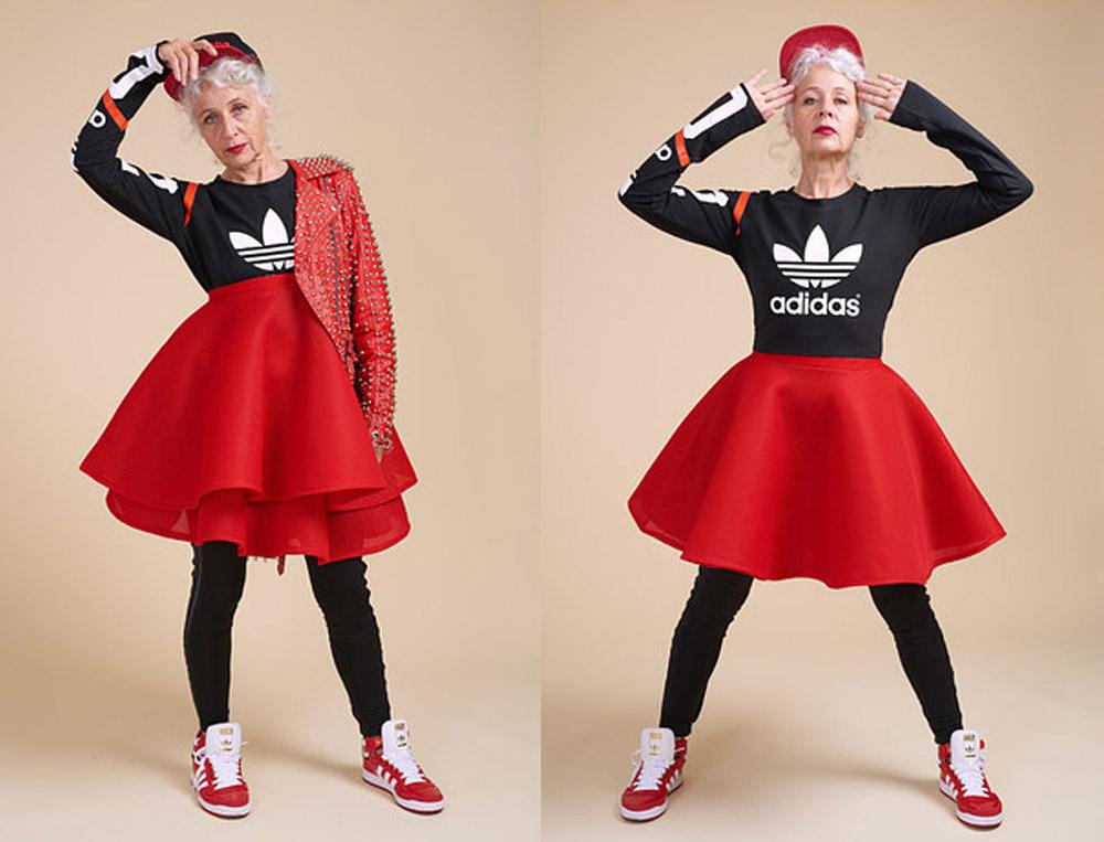 Biến hóa 10 phong cách khác nhau chỉ với 1 chiếc váy - 2