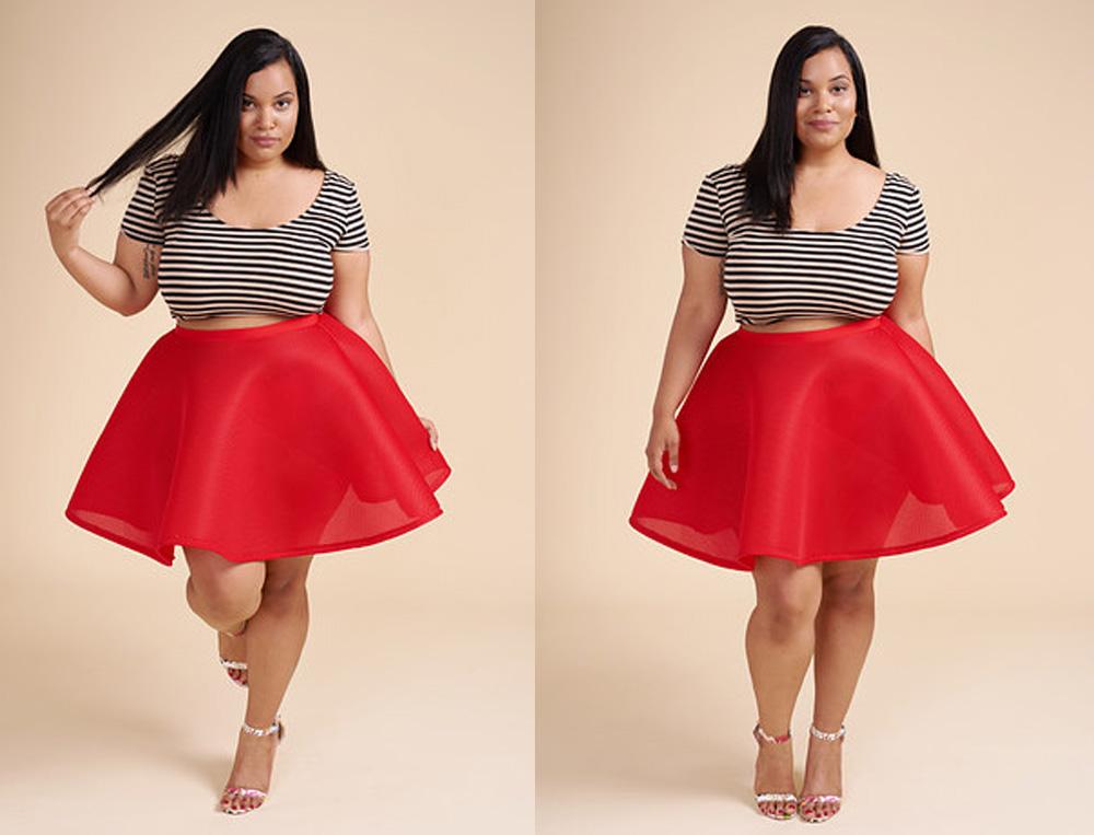 Biến hóa 10 phong cách khác nhau chỉ với 1 chiếc váy - 3