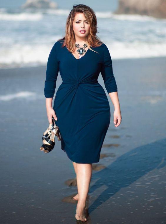 Chiếc váy giấu dáng kỳ diệu đang được các nàng béo săn lùng ráo riết - 4