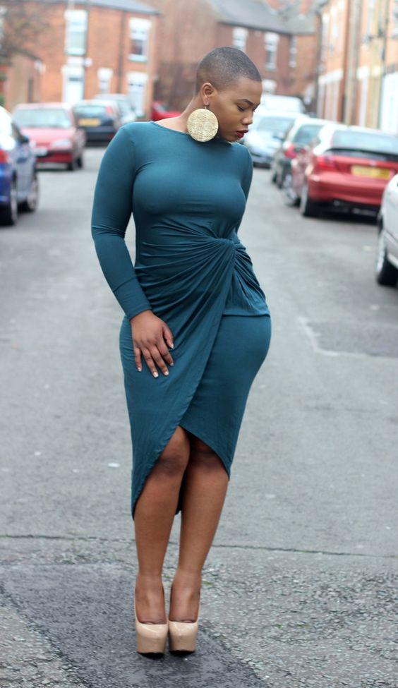 Chiếc váy giấu dáng kỳ diệu đang được các nàng béo săn lùng ráo riết - 6
