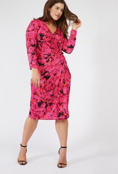 Chiếc váy giấu dáng kỳ diệu đang được các nàng béo săn lùng ráo riết - 8