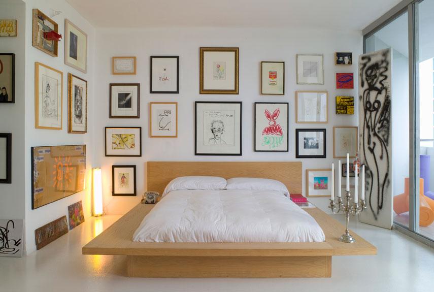 Tránh làm việc dùng công nghệ đồ vật sắctrong phòng ngủ - 2