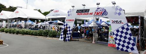 y-motor sport đầu tiên tổ chức tại tp hcm - 1