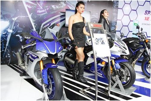 y-motor sport đầu tiên tổ chức tại tp hcm - 2