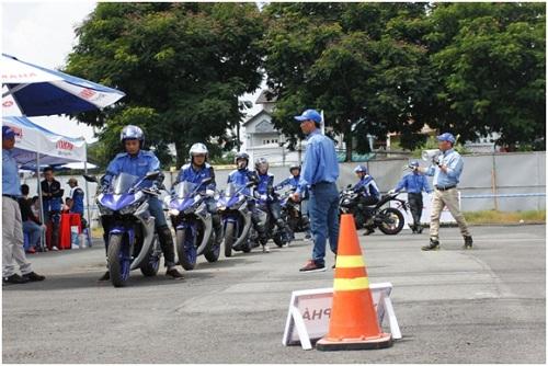 y-motor sport đầu tiên tổ chức tại tp hcm - 3