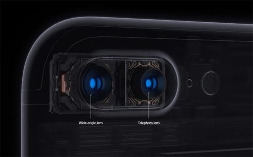 camera trên iphone 7 plus có gì đặc biệt - 1