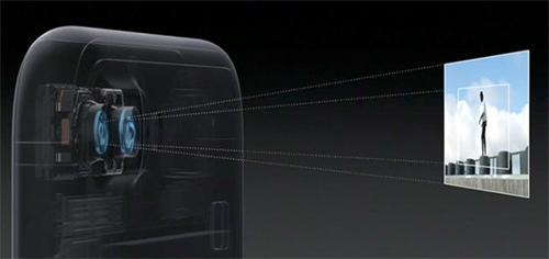 camera trên iphone 7 plus có gì đặc biệt - 2