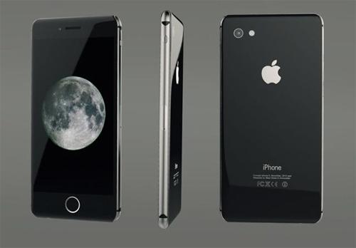iphone 8 sẽ dùng khung thép thay vỏ nhôm - 1